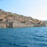Kreta 2003, Spinalonga