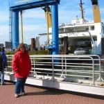 unsere Fähren von Dagebüll nach Amrum