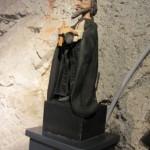 im Marionettenmuseum auf der Festung