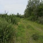 Wanderung im Naturschutzgebiet